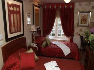 Opulence Hotel - London