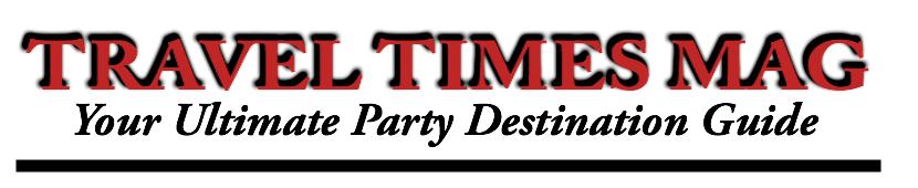 Travel Times Mag logo