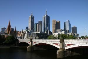 Melbourne #2