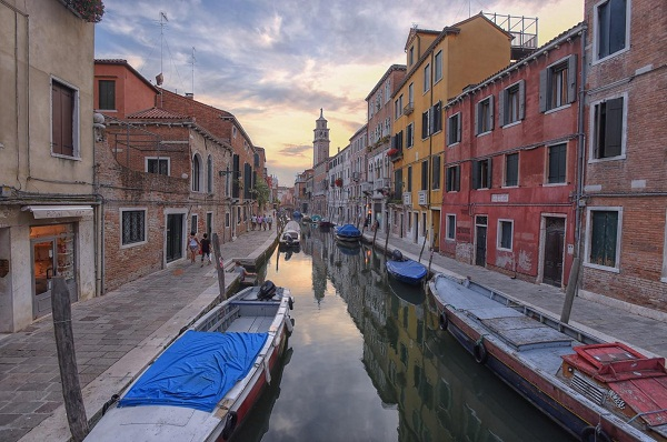 Top 5 Hidden Gems in Venice1