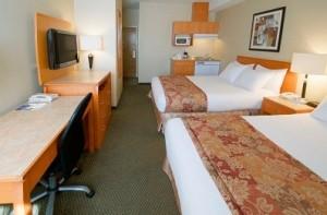 Best Western Peace Arch Inn White Rock Hotel