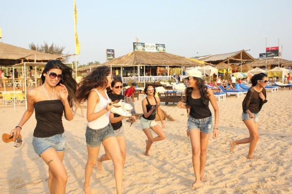 97326profFemina Miss India - Cafe Del Mar - 9