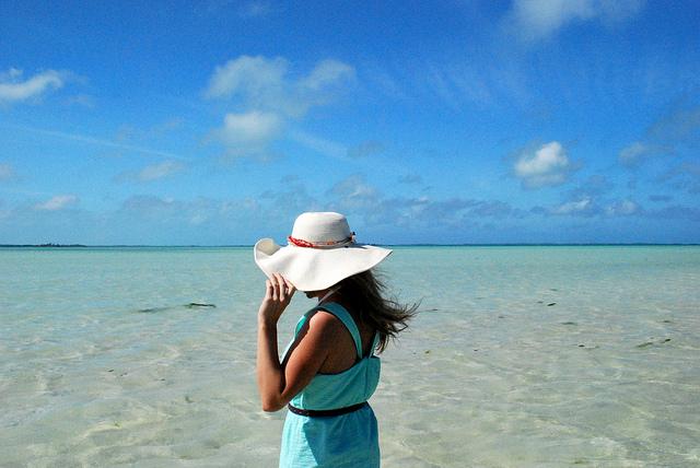 Bahamian islands